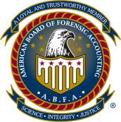 Tim D. Brewer is a member of the American Board of Forensic Accountants